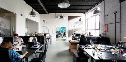 Бизнес Парк Союз - Средний офис