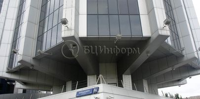 Сильвер Хауз - Фасад