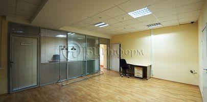 Платинум - Средний офис