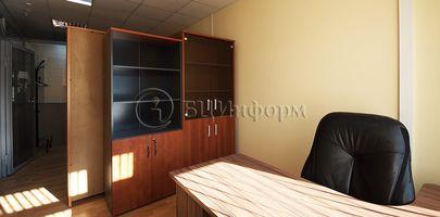 Платинум - Маленький офис