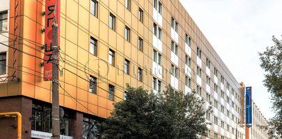 БЦ Конвент Плюс - Фасад